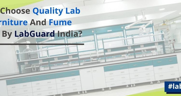 Quality Lab Furniture
