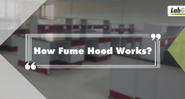 How fume hood works